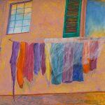 """Milano Laundry, 30"""" x 40"""""""