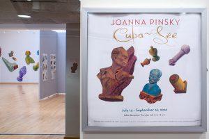 Exhibition Poster, Koehnline Museum, Oakton Community College, 2016